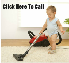 carpet cleaners in Heaton