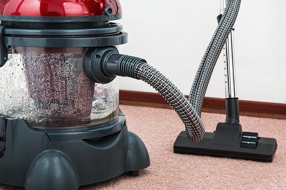Carpet Cleaning Newcaste Tyne and Wear
