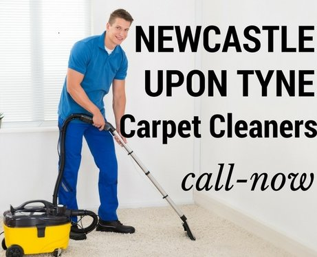 Newcastle-carpet-cleaners